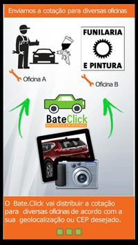 Bate Click apk screenshot
