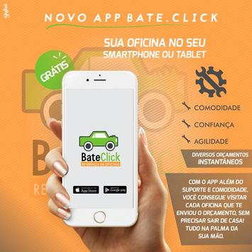Bate Click poster