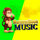 Bananabook Music icon