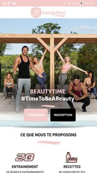 Beautytime poster