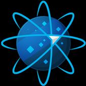Big Bang station icon
