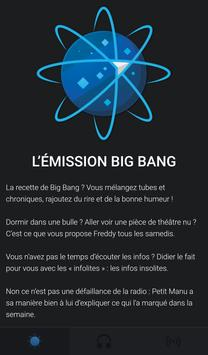 Big Bang station apk screenshot
