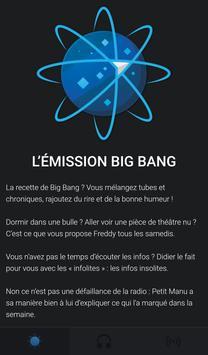 Big Bang station screenshot 1