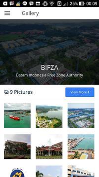 Bifza screenshot 2