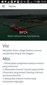 Bifza screenshot 3