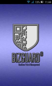Bizguard poster