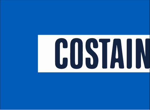 Costain MEICA poster