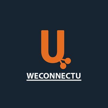 WeConnectU poster