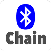 Bluetooth Chain (versión BETA) icon