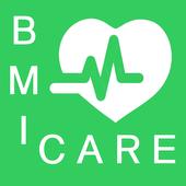 BMI Care icon