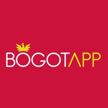 BogotApp poster
