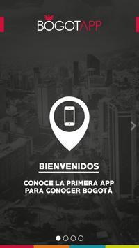 BogotApp screenshot 1