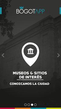 BogotApp screenshot 3