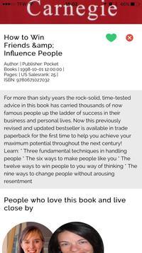 BookLovers apk screenshot
