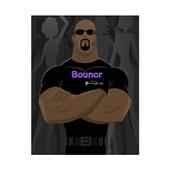 Bouncr icon