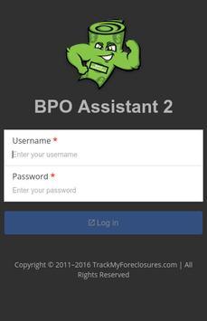 BPO Assistant 2 poster