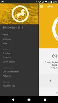 Bronco Bash 2017 apk screenshot