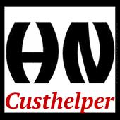 Custhelper icon