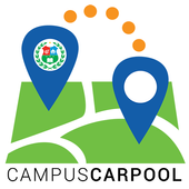 USC Campus Carpool icon
