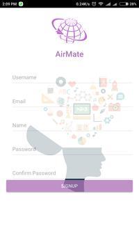 AirMate screenshot 3