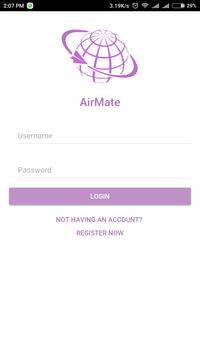 AirMate apk screenshot