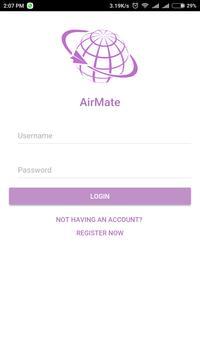 AirMate screenshot 4