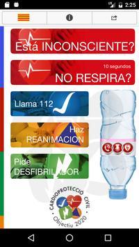 Cardio Civil poster
