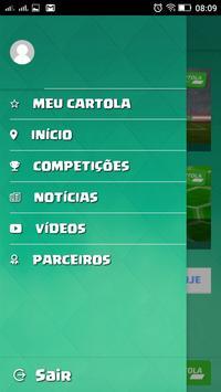 CartolaNC screenshot 1