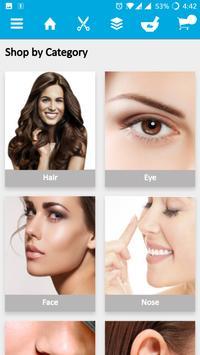 Chennai Cosmetics screenshot 1