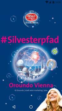Oroundo Vienna poster