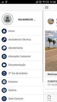 BrDU Cliente screenshot 1