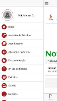 MAC Cliente apk screenshot
