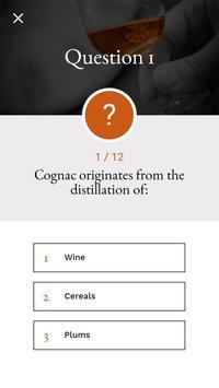 Cognac Pairing screenshot 6