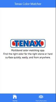 Multibond Color Match App poster