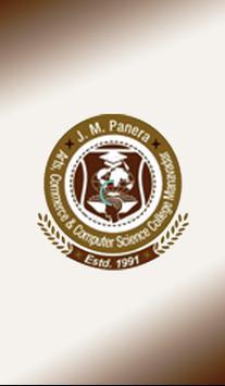 J M Panera Educational Institute poster