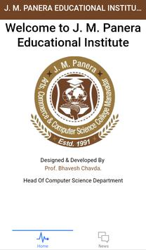 J M Panera Educational Institute screenshot 1