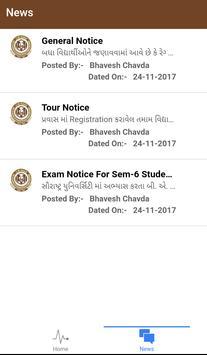 J M Panera Educational Institute screenshot 2