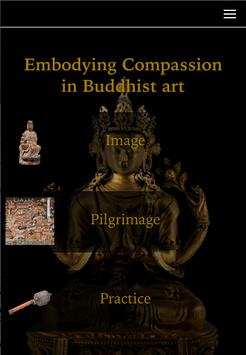 Embodying Compassion apk screenshot