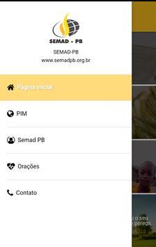 Semad-PB apk screenshot