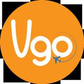 VGO Connect icon