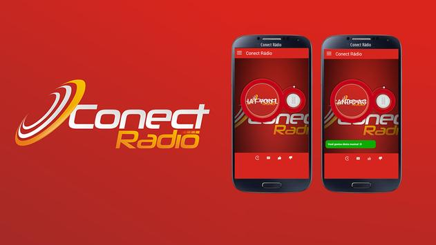 Conect Rádio screenshot 1
