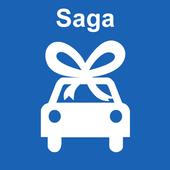 Saga Preparação icon