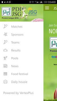JSG Premier League 2016 apk screenshot