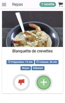 Croustie screenshot 2
