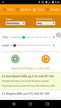 Dungeon8! apk screenshot