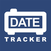 Date Tracker icon