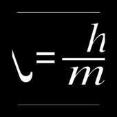 DeBroglie Wavelength icon