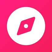 Discvr icon