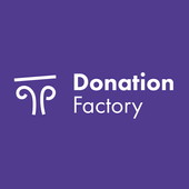 Donation Factory icon