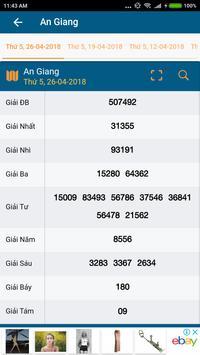 XO SO 3 MIEN - Dò Số Nhanh apk screenshot